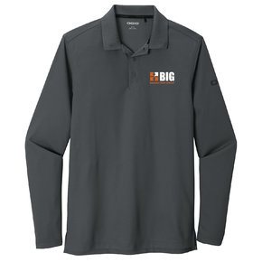 Ogio Ogio Caliber 2.0 Long Sleeve (Diesel Grey)