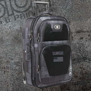 Ogio Ogio Kickstart 22 Travel Bag (Charcoal)