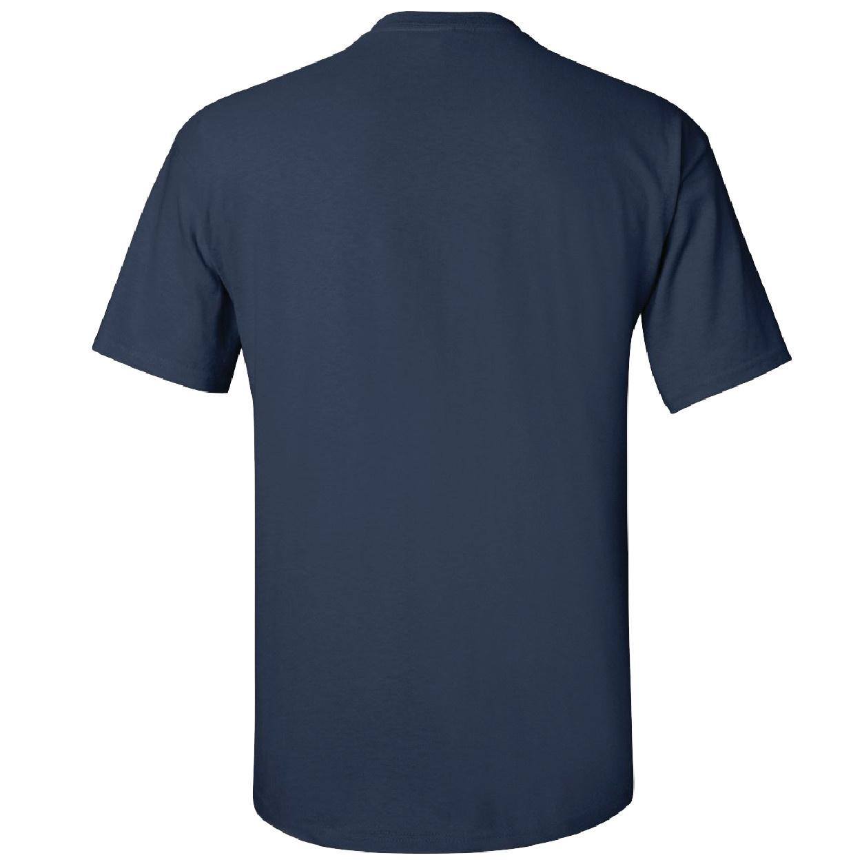 Gildan Gildan Ultra Cotton T-Shirt (Navy)