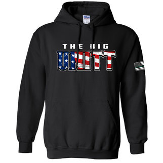 Gildan Gildan Heavy Blend Hooded Sweatshirt (Black)