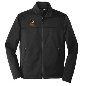 The North Face The North Face® Ridgewall Soft Shell Jacket (Black)