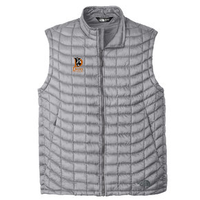 The North Face The North Face® ThermoBall™ Trekker Vest (Mid-Grey)