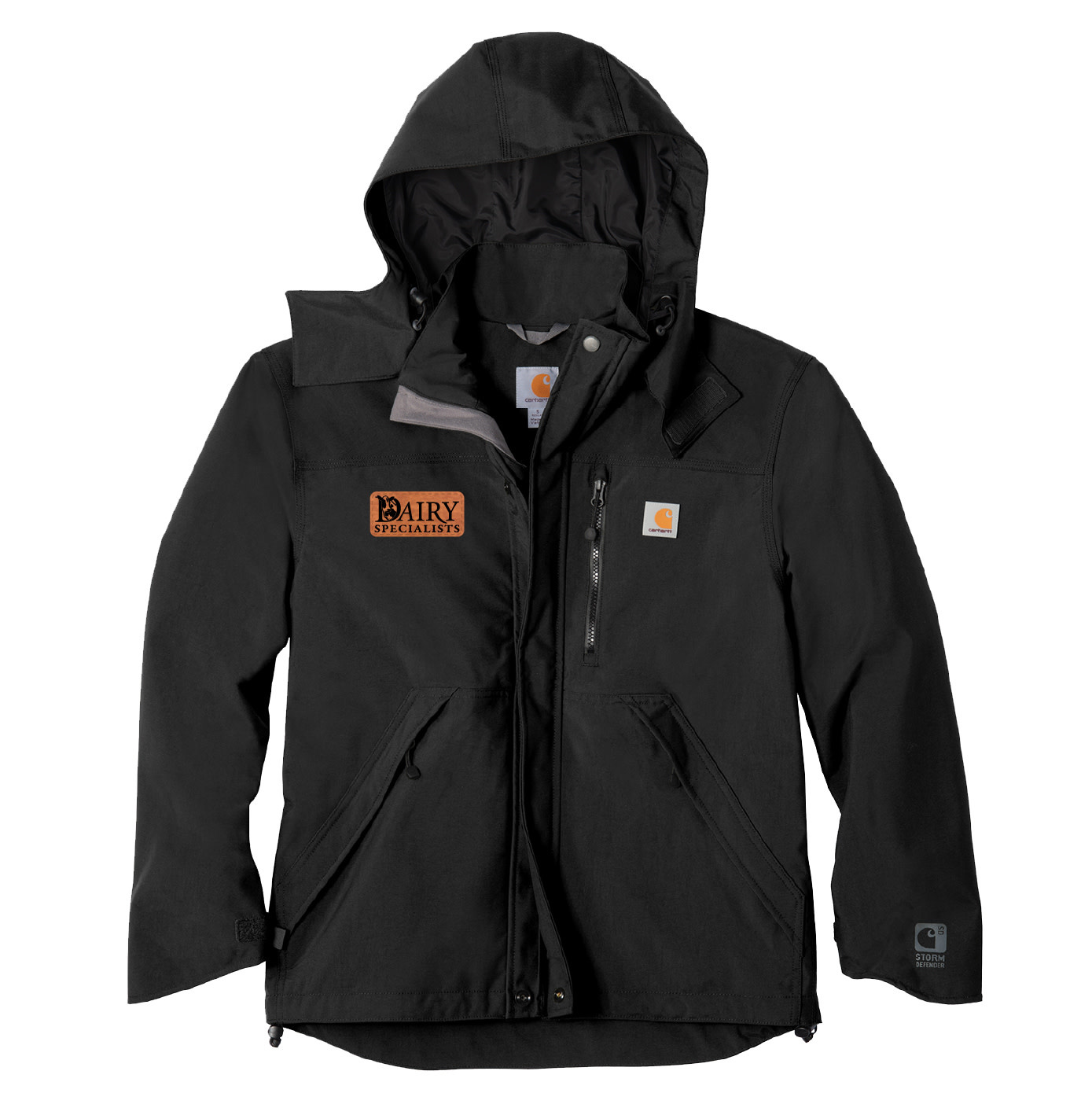 Carhartt Carhartt Shoreline Jacket (Black)