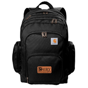 Carhartt ® Foundry Series Pro Backpack (Black)
