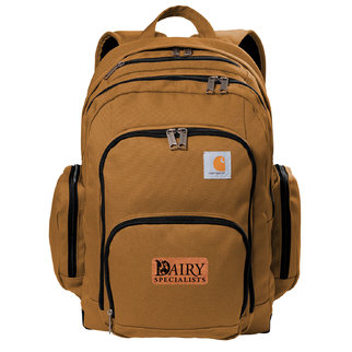 Carhartt ® Foundry Series Pro Backpack (Brown)