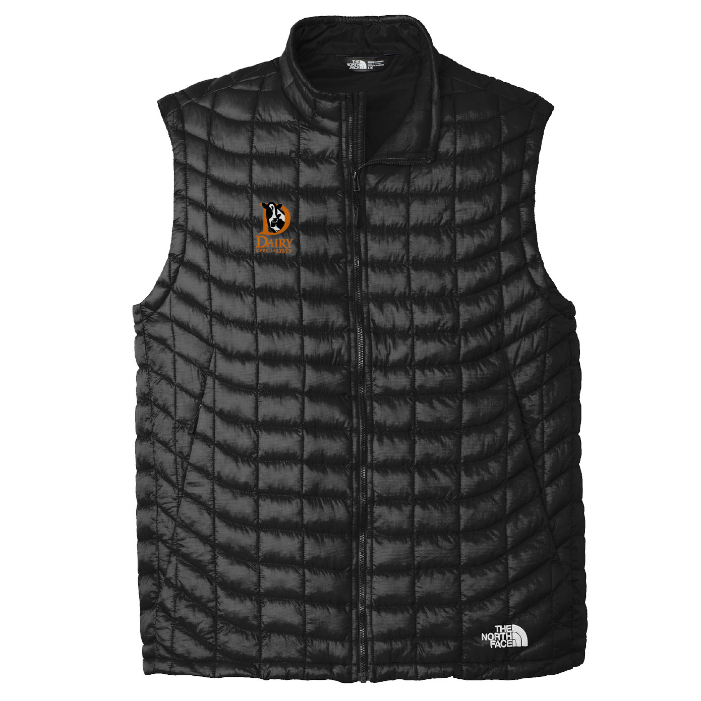 The North Face The North Face® ThermoBall™ Trekker Vest (Black)