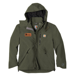 Carhartt Carhartt ® Shoreline Jacket (Olive)