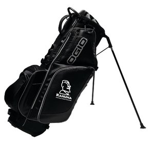 Ogio SanMar Ogio Golf Bag (w/white logo)