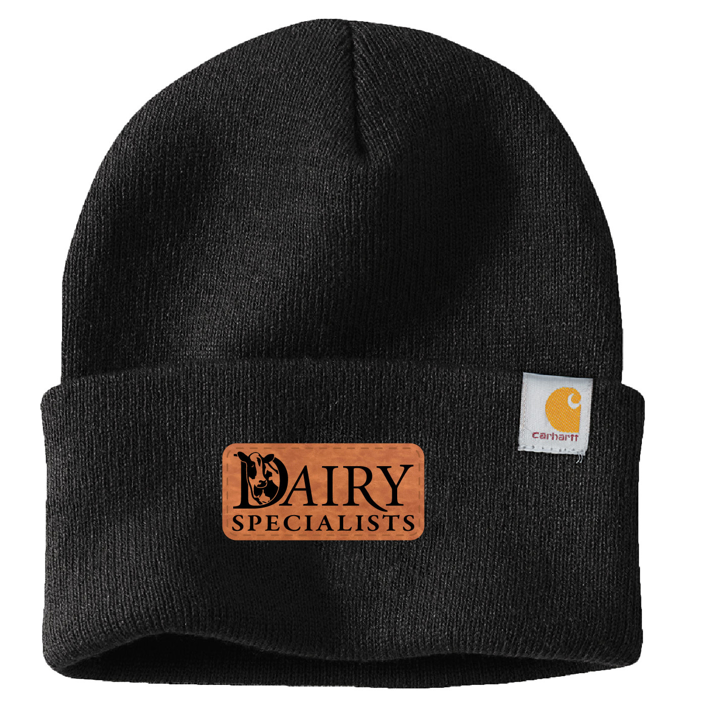 Carhartt Carhartt Watch Cap 2.0 (Black)