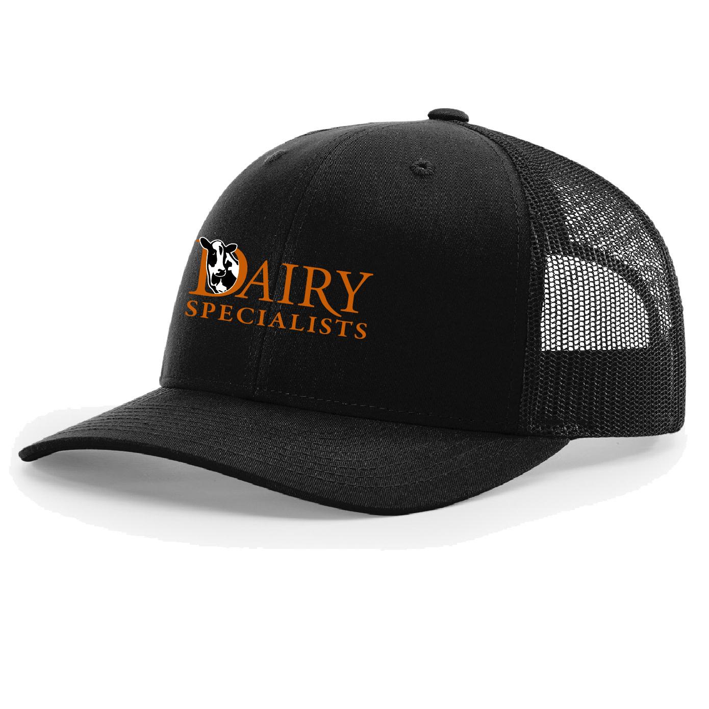 Richardson Richardson 112 Cap (Black)