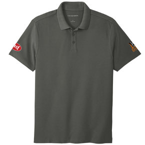 Port Authority Port Authority SuperPro React Polo ( Storm Grey)