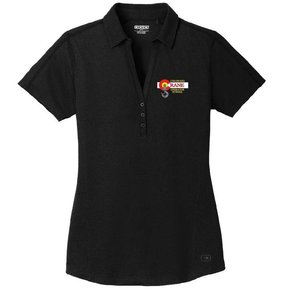 Ogio Ogio Ladies Polo (Blacktop)