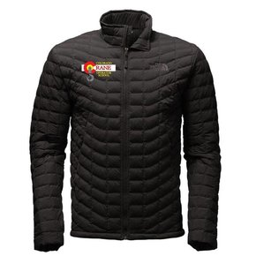 The North Face The North Face Mens Stretch Jacket (Black)