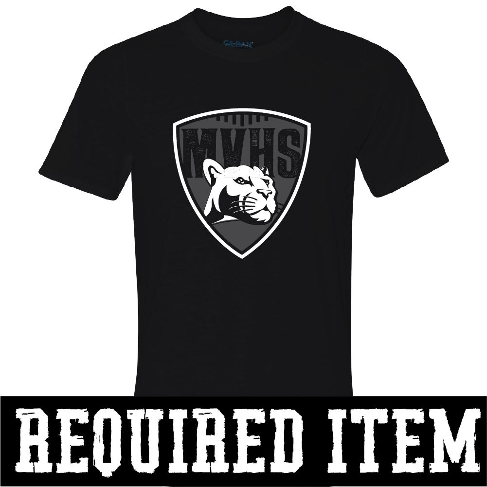 Gildan Gildan Performance Short Sleeve T-Shirt (Black)