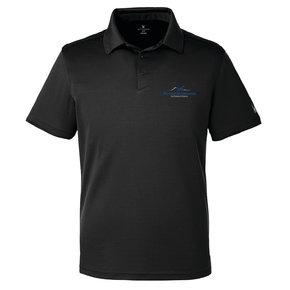 Spyder Men's Freestyle Polo (Black)