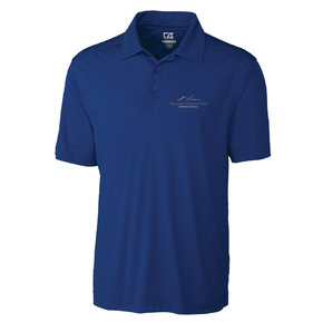 Cutter & Buck DryTec Northgate Polo (Tour Blue)