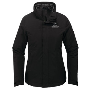The North Face The North Face® Ladies Traverse Triclimate® 3-in-1 Jacket (TNF Black)