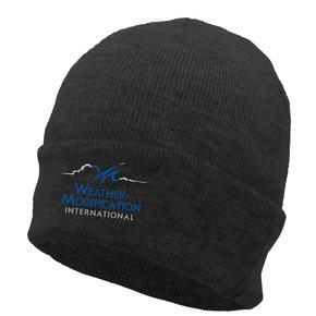 Pacific Pacific Headwear Premium Cuff Beanie (Black)