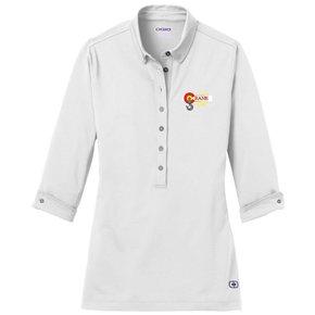 Ogio Ogio Ladies Gauge Polo (White)