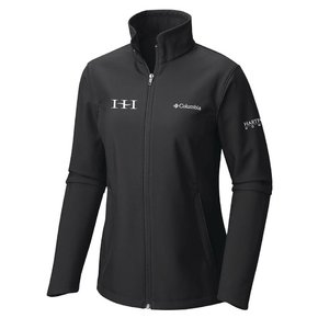 Columbia Columbia - Women's Kruser Ridge™ Softshell (Black)