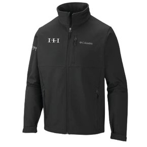 Columbia Columbia  Mens' - Ascender™ Softshell Jacket (Black)