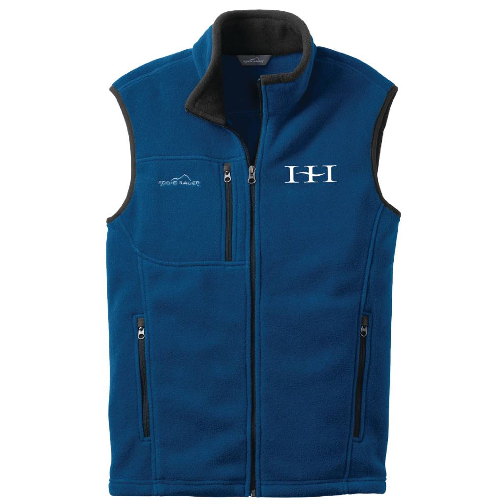 Eddie Bauer Eddie Bauer® - Fleece Vest (River Blue)