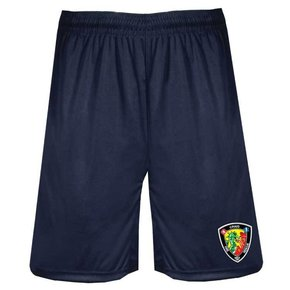 Badger BT5 Trainer Short (Navy)