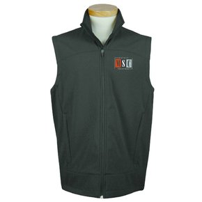 Tri Mountain Tri Mountain Men's Zeneth Vest ( Black )