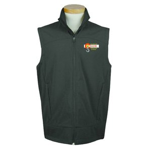 Tri Mountain Tri Mountain Men's Zeneth Vest  ( Black)