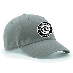 Richardson Richardson Washed Chino Cap ( Charcoal )