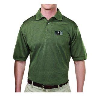 Tri Mountain Tri Mountain Odyssey Polo ( Green )