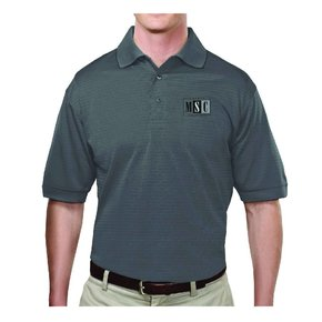 Tri Mountain Tri Mountain Odyssey Polo ( Charcoal )