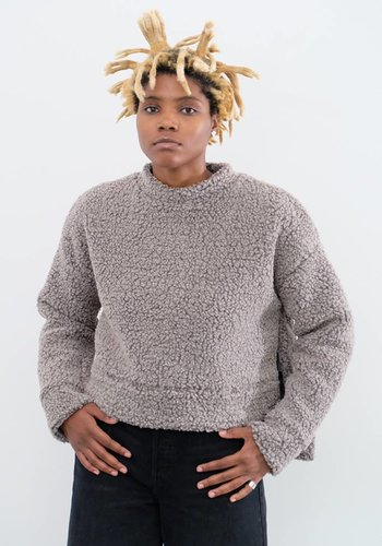 Priory Bruna Teddy Bear Sweater