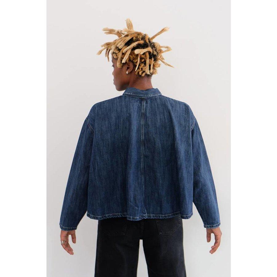 Midori Denim Shirt
