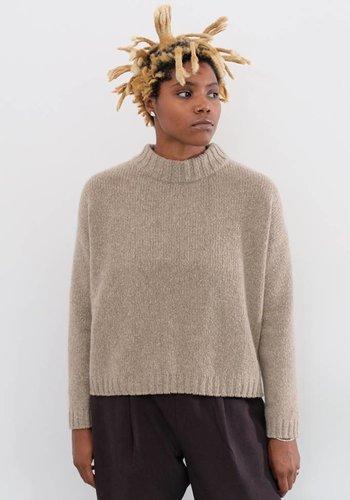 Evam Eva Soft Cashmere Pullover