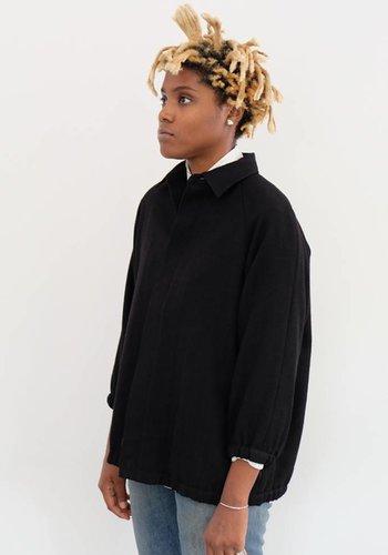 Chimala Wool Regimental Short Jacket