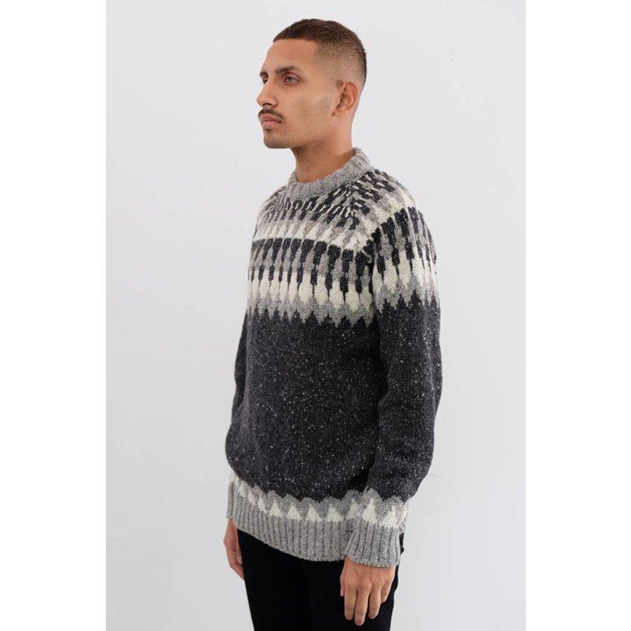 Before Snowfall Sweater