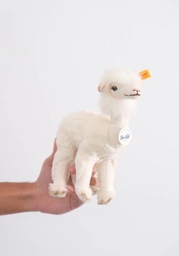 Steiff Lita Llama