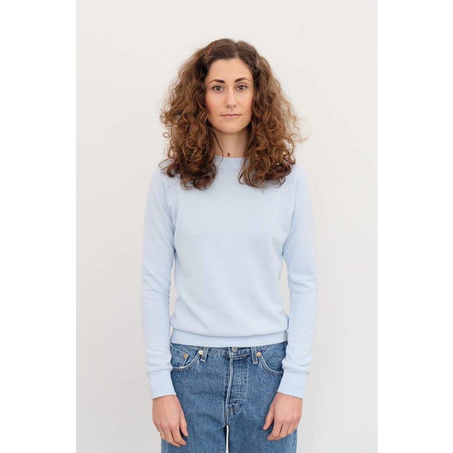 Raglan French Terry Sweatshirt
