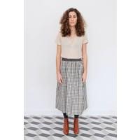 Reversible Towne Skirt