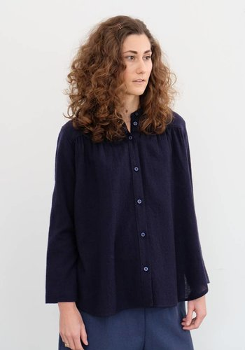Wrk-Shp Winter Wool Shirt