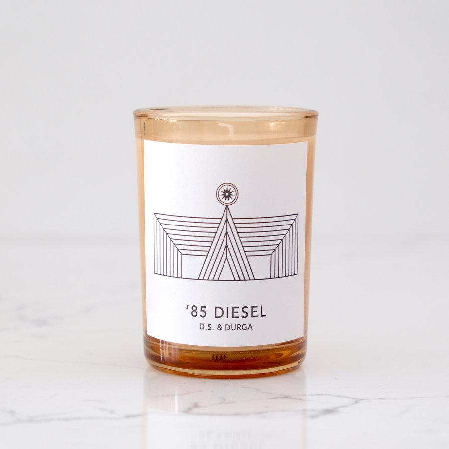 '85 Diesel Candle