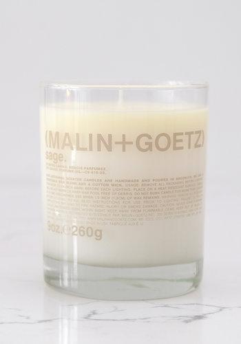 Malin + Goetz Sage Candle