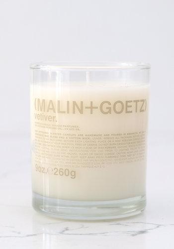Malin + Goetz Vetiver Candle