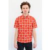 Levi's Atomic Square Print Shirt