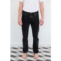 501 Original Stonewash Jeans