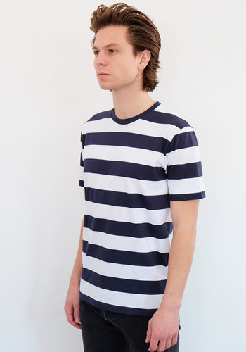 Sunspel Riviera Short Sleeve Crew T-shirt
