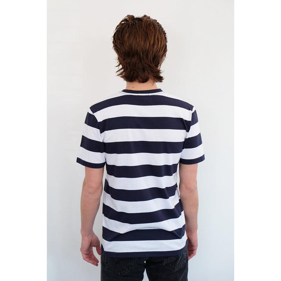 7f5dddd0 Riviera Short Sleeve Crew T-shirt - Drama Club