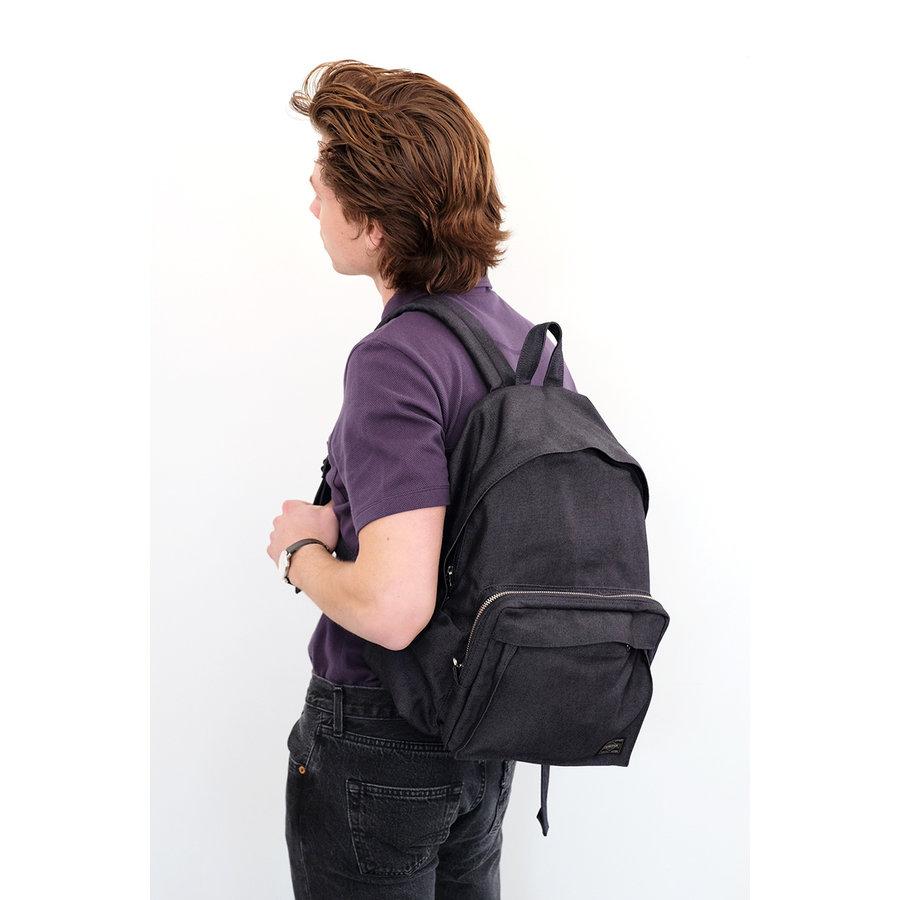 Smoky Backpack
