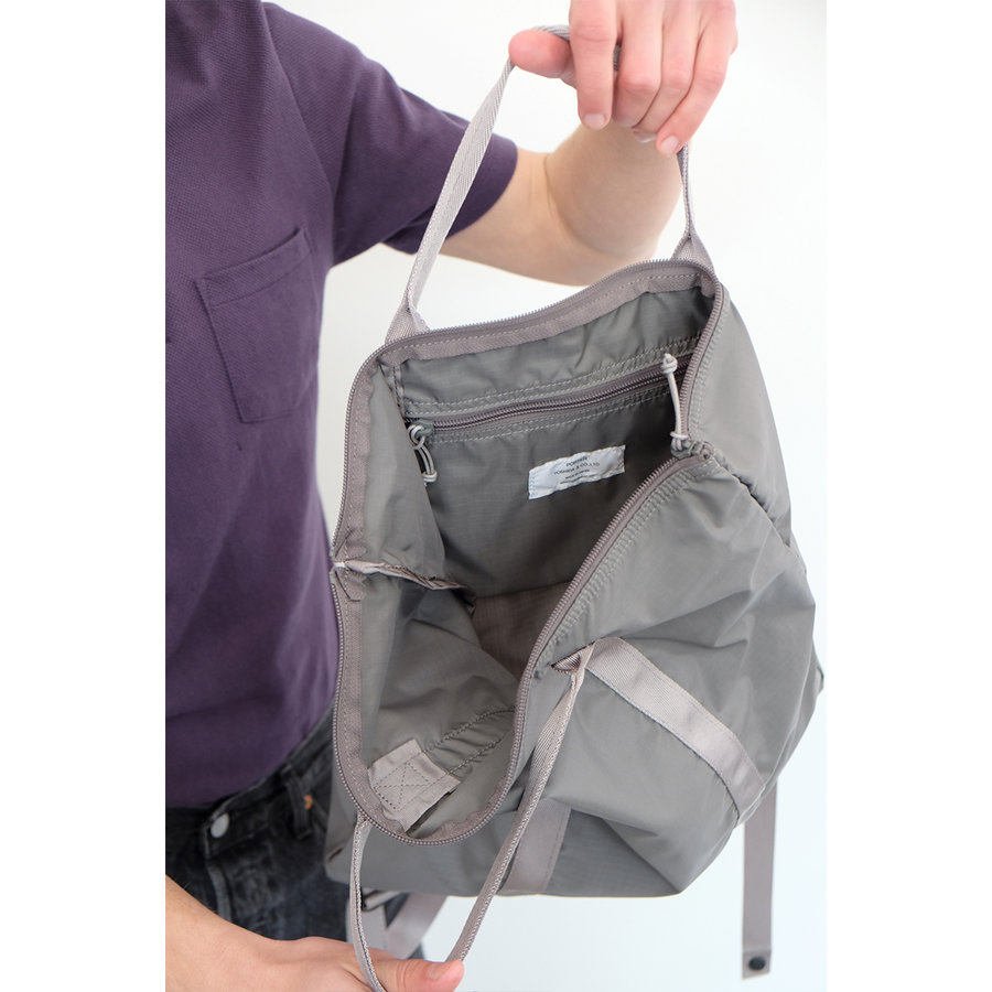 Flex 2-Way Tote Bag